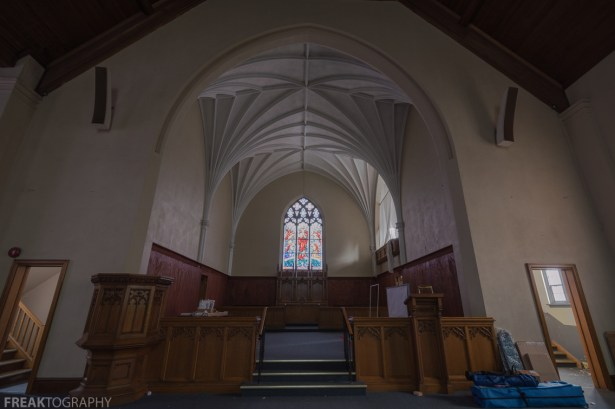 Abandoned Church, Freaktography, abandoned, abandoned ontario church, abandoned photography, abandoned places, church, creepy, decay, derelict, haunted, haunted places, photography, urban exploration, urban exploration photography, urban explorer, urban exploring
