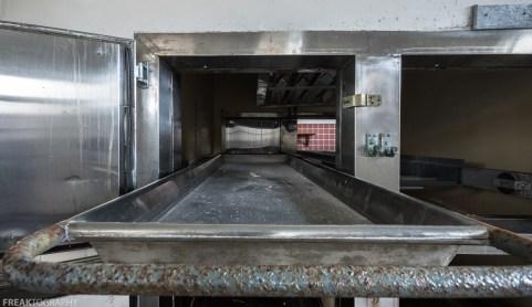 Freaktography, abandoned, abandoned photography, abandoned places, body tray, creepy, decay, derelict, fridge, haunted, haunted places, morgue, morgue fridge, photography, urban exploration, urban exploration photography, urban explorer, urban exploring