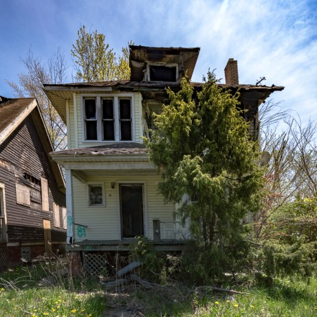 An Abandoned House in Detroit Michigan, Photography, URBAN EXPLORATION, abandoned, abandoned house in detroit, abandoned photography, abandoned places, creepy, decay, derelict, detroit, detroit abandoned house, freaktography, haunted, haunted places, urban exploration photography, urban explorer, urban exploring
