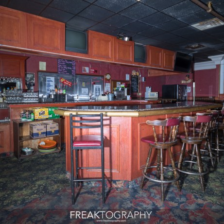 Abandoned Strip Club Private Eyes Strip Club St Catharines