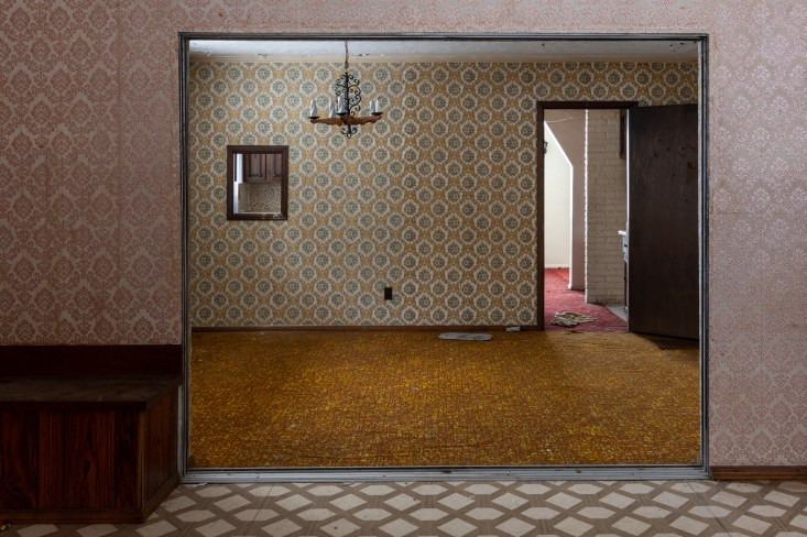 Martin Weiche Nazi House London -14
