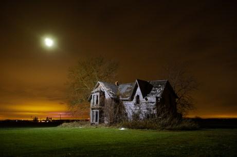 guyitt house canadas most photographed abandoned house