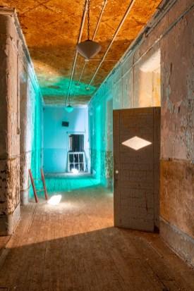 lume cube panel pro abandoned asylum
