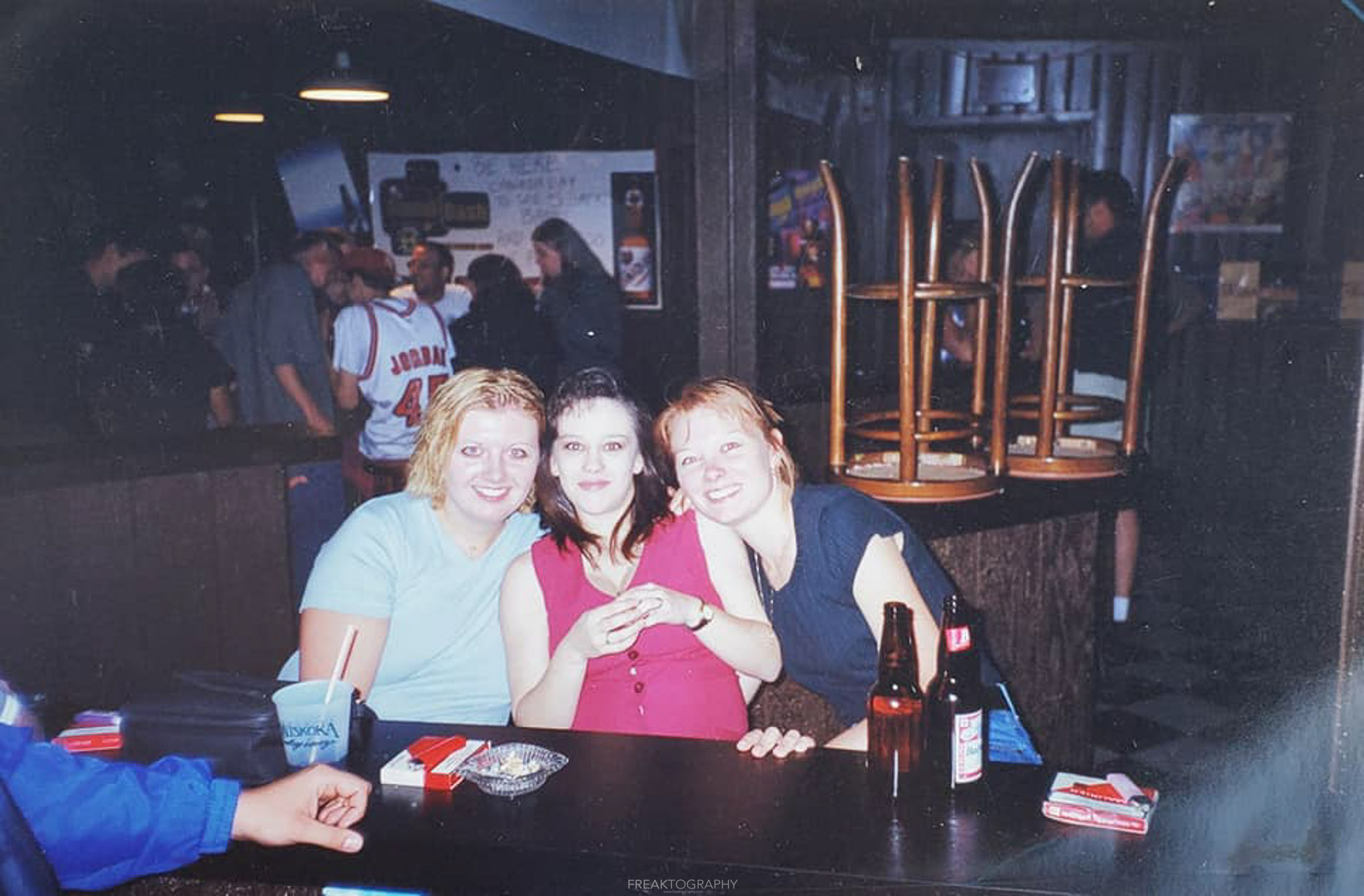 Rockcliffe tavern 90's and 2000s
