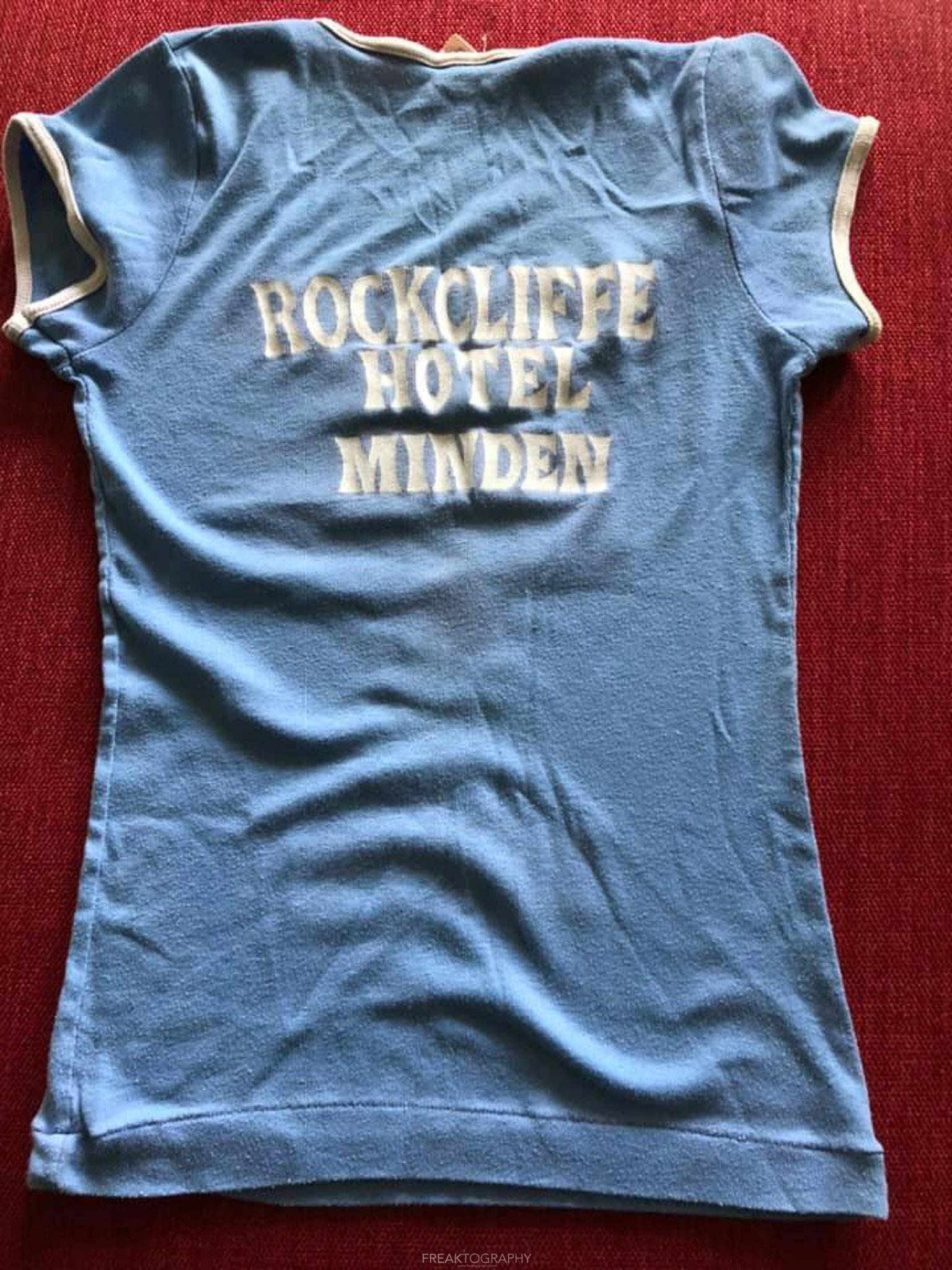 Rockcliffe tavern merchandise