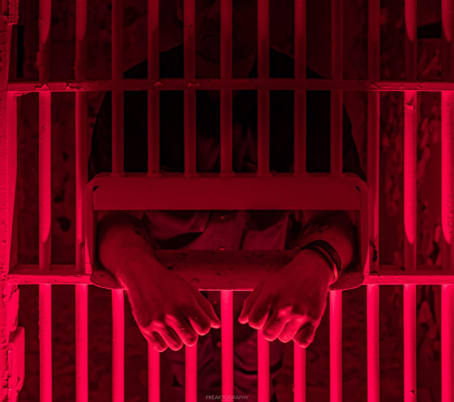 prison for women 2021