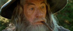 Αmazon's new LOTR series: Ian McKellen is Gandalf