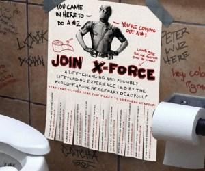 Deadpool 2   7 πράγματα για την ομάδα X-Force + κατιτίς bonus