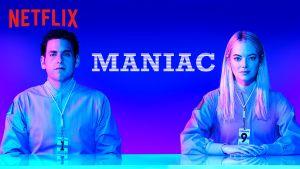 Maniac: Θα σε κερδίσει ή θα πεις τι στο καλό είδα;