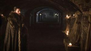 #GOTtrivia-θεωρίες | Πόσο ασφαλείς είναι αυτές οι περίφημες Κρύπτες του Winterfell;