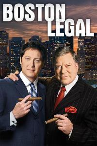 Boston Legal, 15 χρόνια μετά | CompletedSeries
