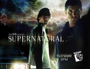 Δεκατέσσερα χρόνια Supernatural
