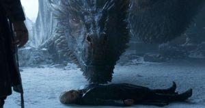 GOTtrivia-θεωρίες | Τι συνδέει τον καβαλάρη με το δράκο του; (dragonbonding)