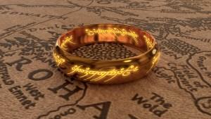 Ο Tolkien και ένα κλαπέν ρωμαϊκό δαχτυλίδι