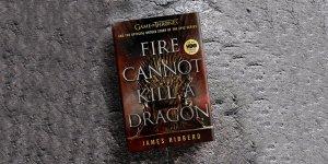 """""""Fire cannot kill a dragon"""" έρχεται στις 6 Οκτωβρίου"""