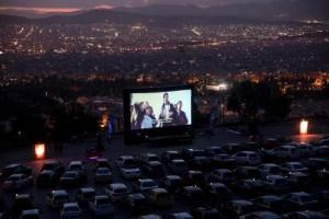 Το μέλλον των σινεμά: 'Εχουν;