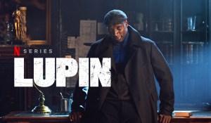 Lupin | Η γαλλική συνεισφορά στo είδος των heist series