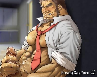 gay naruto manga