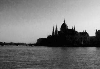 Pest Parliament