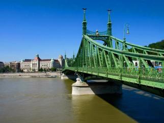 Colored Metal Bridge CMH
