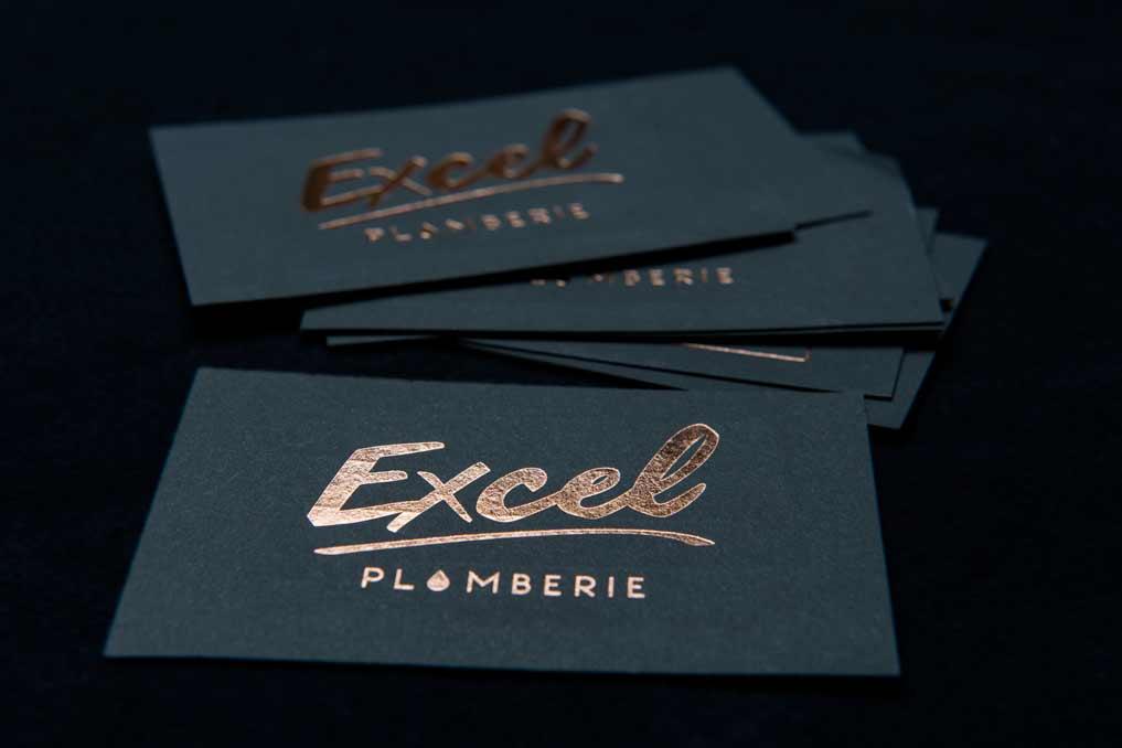 EXEL PLOMBERIE O Freckles Design Lyon