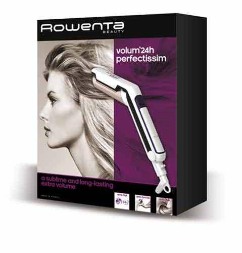 Freckles Design a imaginé et crée un packaging pour Rowenta