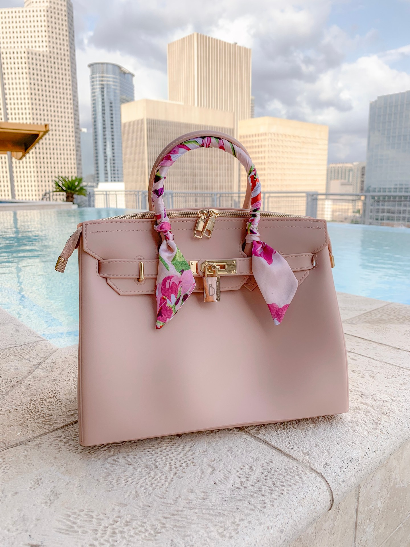 Beachkin Waterproof handbag