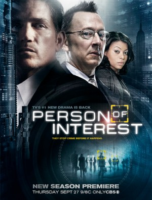 Person-of-Interest-season-2-CBS-2012-poster