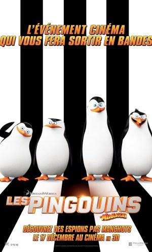 affiche-france-Les-Pingouins-de-Madagascar