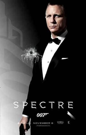 fond d'ecran spectre 007
