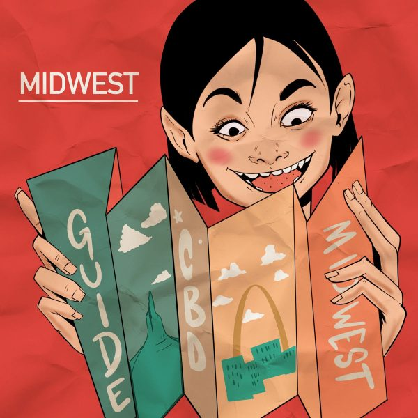 CBD Midwest Guide by Fred & Jane