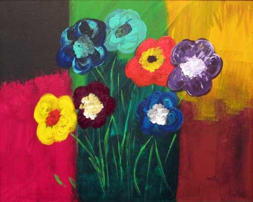 Freda's Flowers