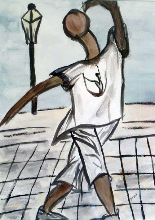 Harlem Ballet
