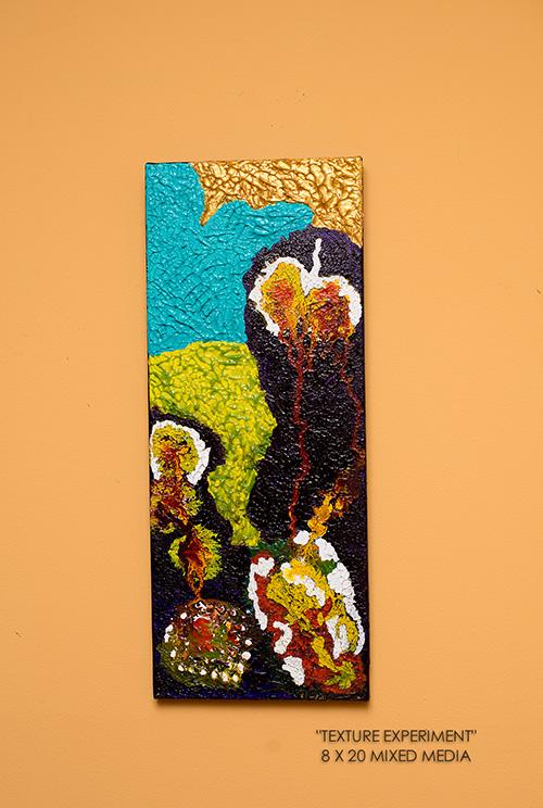 Texture Experiment