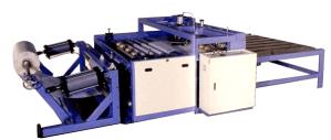FD C20 機台 FIBC Jumbo Big Bag Machines