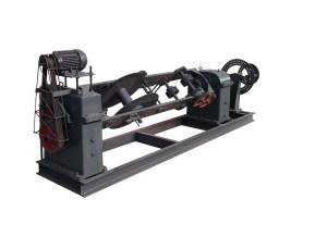 HDTM D 2 Rope Machines
