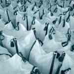 FIBC Heavy Duty Bags
