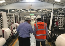 consulting for factory