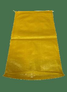 PP polypropylene Woven sacks