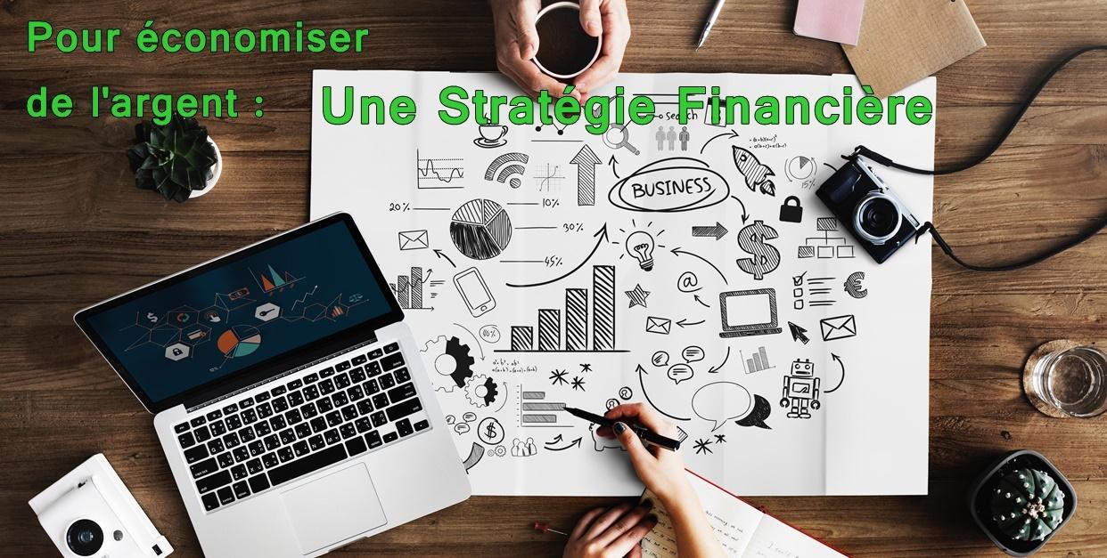 Une stratégie financière pour économiser de l'argent fb