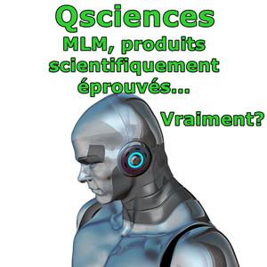Q sciences avis: l'opportunité et les produits Qsciences