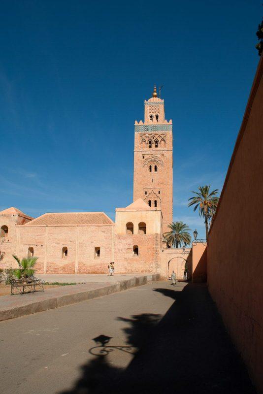 Reportage-photo maroc