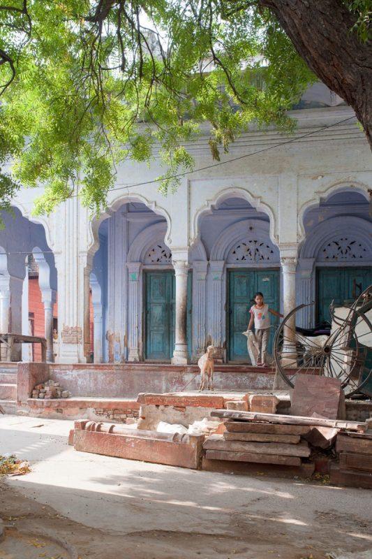 Agra Inde