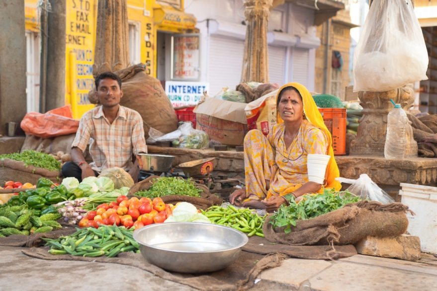 inde reportage photo humanitaire