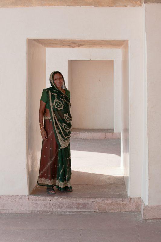 Jaïpur Inde