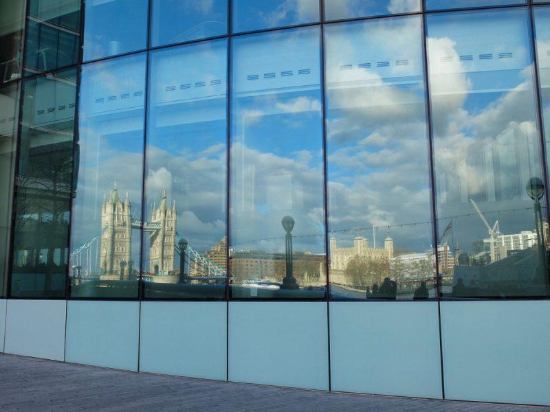 Londres Architecture