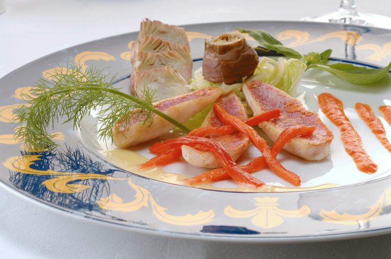 photos culinaire sur site pour les restaurants et hôtels dans la région de Bordeaux
