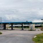 rchitecture abandonnée centre france