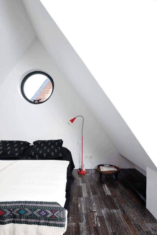 photographe décoration chambre à coucher