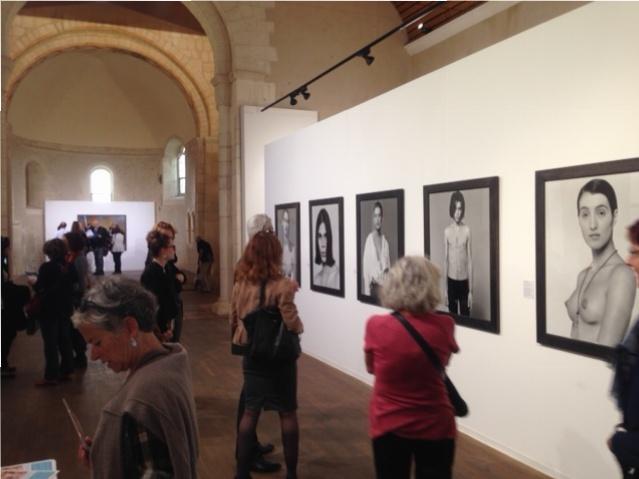 exposition photo Mérignac Gironde